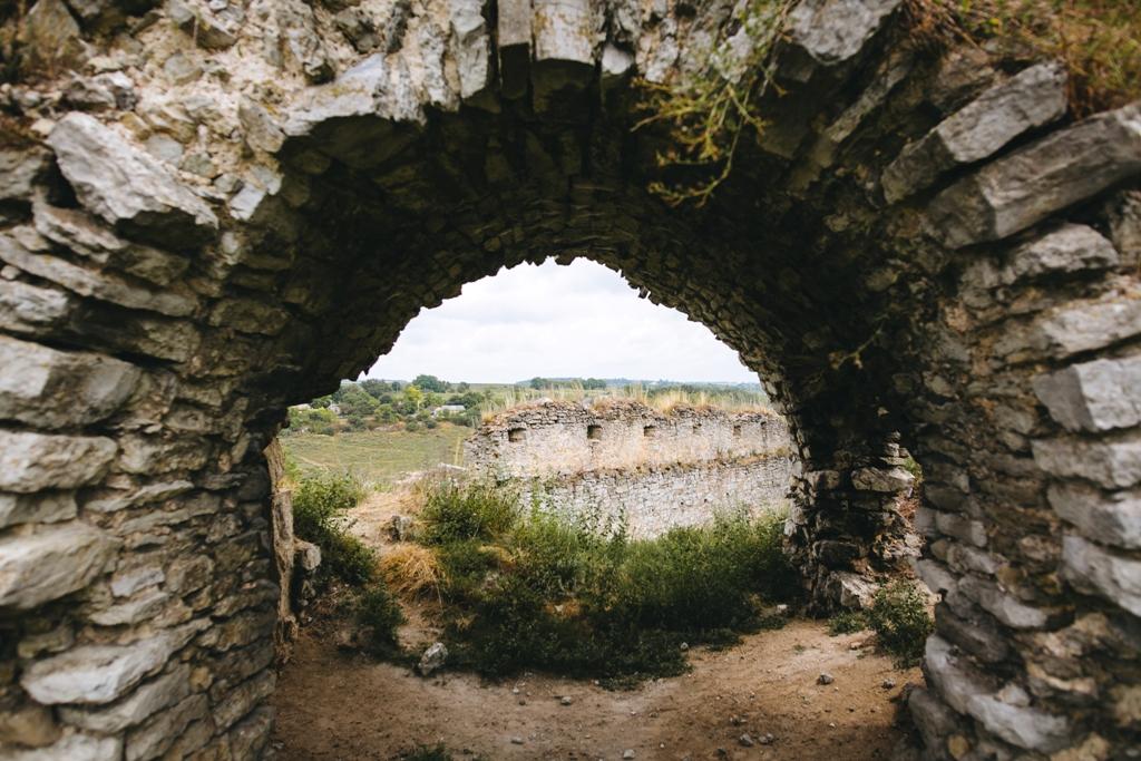 древна крепост