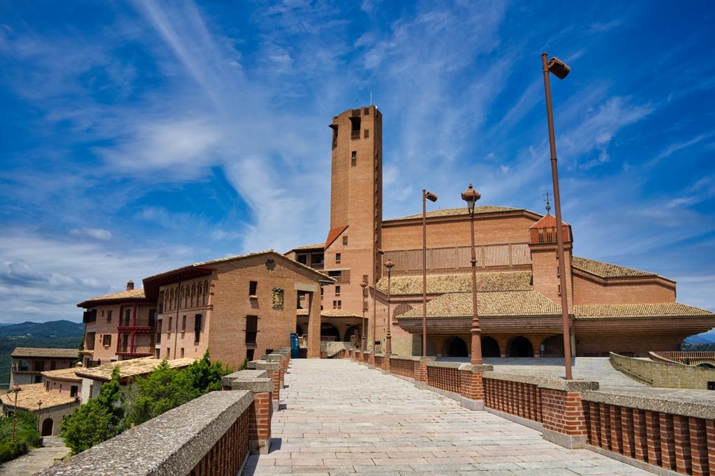 забележителност в Испания